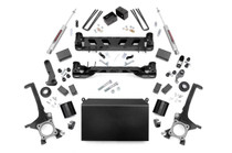 6in Toyota Suspension Lift Kit (16-19 Tundra 4WD/2WD)