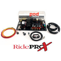 3 Gallon AirPod with RidePro-X Control System