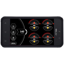 RidePro-X Air Suspension Leveling Control System controller