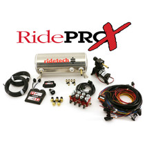RidePRO-X 3 Gallon Leveling and Compressor System