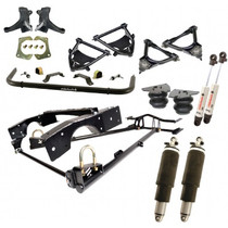 Air Suspension System for 63-70 C-10