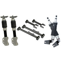 Air Suspension System for 79-89 Mustang