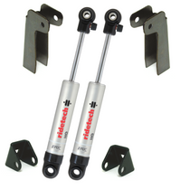 Universal front shock relocation kit (HQ)