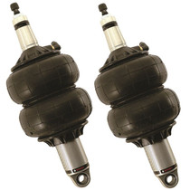 2002-2010 SSR / Trailblazer / Envoy HQ Series ShockWaves® - Front - Pair
