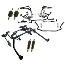 Air Suspension System for 1970-1981 Camaro / Firebird