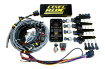 Level Ride LRH+P4C air suspension