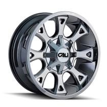 Cali Off-Road Anarchy Chrome 20X9 6-135/6-139.7 0mm 108mm