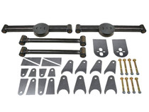 Super Super Lift Triangulated 4-Link Kit