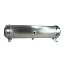 5 Gallon Aluminum MPM Tank 6 Port- Raw