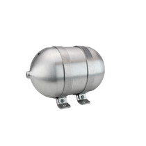 1.25 Gallon 12 Inch Seamless Air Tank