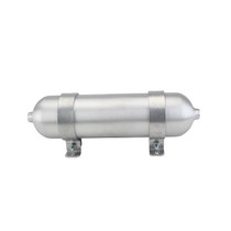 1/4 Gallon 12 Inch Seamless Air Tank