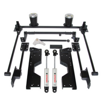 RideTech Bolt-On 4-Link for 88-98 C1500