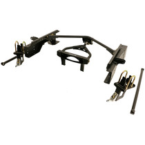 Bolt-On Wishbone Suspension System for 99-06 Silverado / Sierra 1500