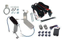 2000-2006 Chevy Monte Carlo Bolt In Shaved Door Kit - 12 Channel