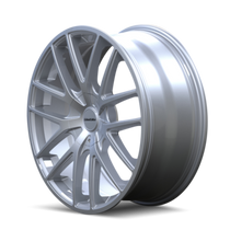 Touren TR60 HyperSilver 18x8 5-108/5-114.3 40mm 72.62mm