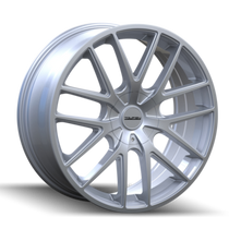Touren TR60 HyperSilver 18x8 5-112/5-120 40mm 74.1mm