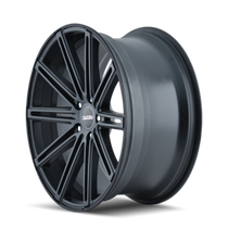 Touren TR40 Full Matte Black 20X8.5 5-130 35mm 71.5mm
