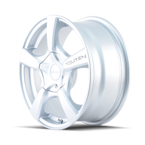 Touren 3190 Hypersilver 19X8.5 6-132 40mm 74.5mm