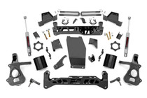 7in GM Suspension Lift Kit (2018 Chevy/GMC 1500 PU 2WD)