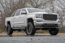 7in GM Suspension Lift | Knuckle Kit (2014-18 1500 PU 4WD)
