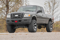 5in Lift Kit (98-11)(Ford Ranger/Mazda B3000/B4000)