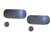 Nissan Frontier Door Handle Filler Plate