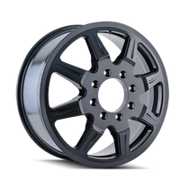 Mayhem 8101 Monstir Inner Black 22X8.25 8-165.1 127mm 121.3mm