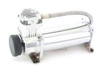 Viair 12v 450C Air Compressor Chrome - 150psi