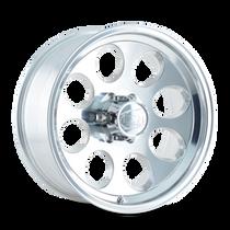 Ion 171 Polished 20X9 8-165.1 0mm 130.8mm