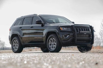 2IN Jeep Leveling Kit (11-19 Grand Cherokee WK2) side view