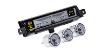 1961- 62 Chevy Impala HDX Instruments with Silver Alloy