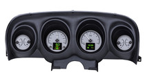 1969- 70 Ford Mustang HDX Instruments (show with bezel/bezel not included)