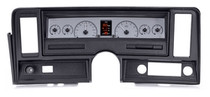 69-76 Nova/73-75 Apollo/75-76 Skylark/73-76 Old Mega/71-76 Ventura HDX Instrument System (Bezel Not Included)