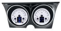 1967- 68 Camaro/ Firebird HDX Instruments (BEZEL NOT INCLUDED)