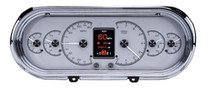 1963- 65 Chevy Nova HDX Instruments (BEZEL NOT INCLUDED)
