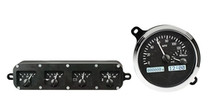 1942- 48 Ford/ Mercury Car VHX Instruments (sold as shown without bezel)