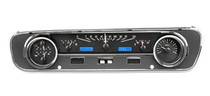 1964- 65 Ford Falcon/Ranchero/Mustang, VHX Instruments (bezel not included)