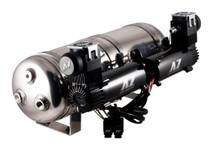 Dual-OB2 Black Flex Kit With 5 Gallon Tank