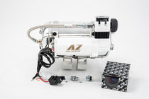 Air Zenith Single-OB2-White Deluxe Kit front photo