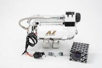 Air Zenith Single-OB2-White Deluxe Kit front photo