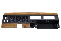 1986-91 Jeep Wagoneer/1986-88 J Trucks VHX Instrument System (BEZEL NOT INCLUDED)