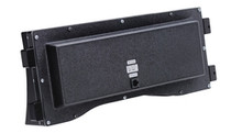 95- 98 Full-Size/95- 99 SUV & HD Pickup Chevy/GMC VHX Instruments Back View