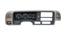95- 98 Full-Size/95- 99 SUV & HD Pickup Chevy/GMC VHX Instruments (BEZEL NOT INCLUDED)