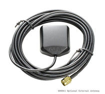 External Antenna For Cruise Control Applications