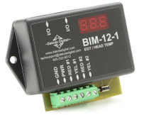 BIM Expansion, EGT/Head Temperature Module