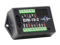 BIM Expansion, Quad Air Pressure Module