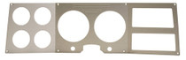 1981-87 Chevy Pickup Aluminum Trim Plate