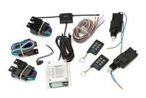 Commander 10K Ten-Function Remote Entry System w/ 2 10lb Actuators