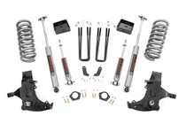 6in GM Suspension Lift Kit (88-98 1500 PU 2WD)
