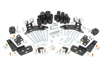 3IN GM Body Lift Kit (95-98 Silverado/Sierra  1500/2500)